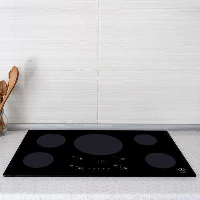 30 in. Induction Cooktop with 4-Burners (RCIND-30)