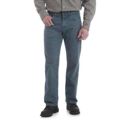 Men's Vintage Bootcut Jean