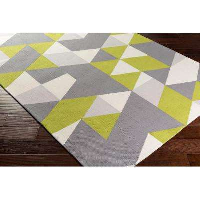 Lime Green Area Rugs Rugs The Home Depot