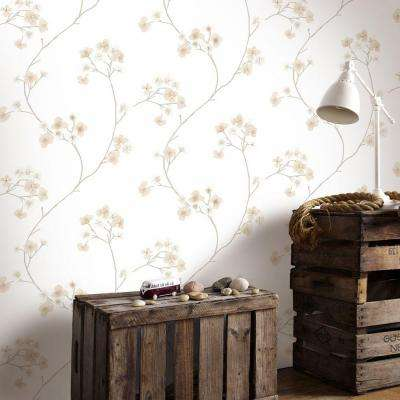 56 sq. ft. Natural Radiance Wallpaper