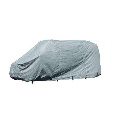 Globetrotter Class B RV Cover, Fits 25 to 26 ft.