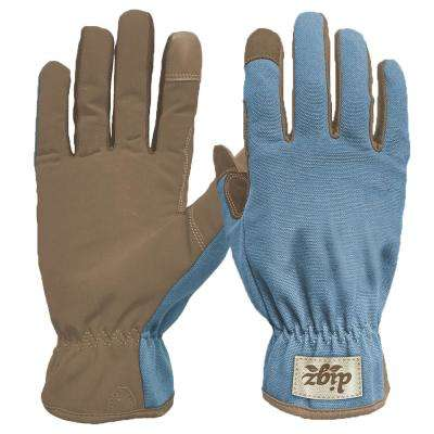 Utility  Duck Canvas Glove (2-Pack)