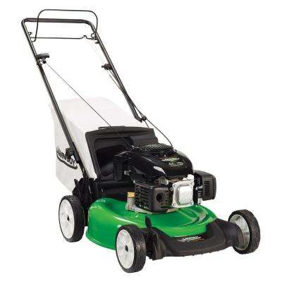 21 in. Rear-Wheel Drive Gas Self Propelled Mower with Kohler Engine
