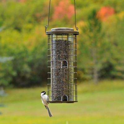 Squirrel Stumper Squirrel Proof Bird Feeder - 3 lb. Capacity