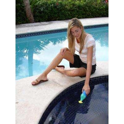 Water Tech Pool Vacuum Blaster Grit Gitter