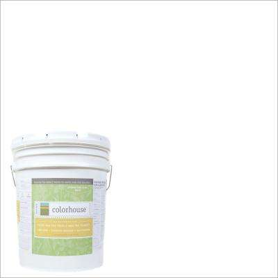 5 gal. Bisque .01 Semi-Gloss Interior Paint