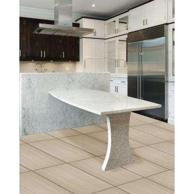Italia Zen Gris 12 in. x 24 in. Porcelain Floor and Wall Tile (16.68 sq. ft. / case)