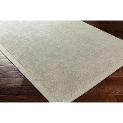 Silk Route Rainey Gray 2 ft. x 3 ft. Indoor Area Rug