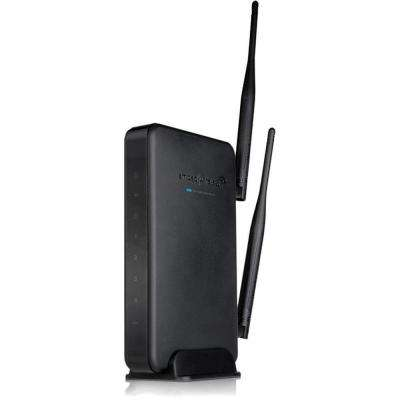High Power N Wireless 600mW Smart Router