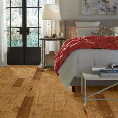 Appling Caramel 3/8 in. Thick x 5 in. Wide x Varying Length Engineered Hardwood Flooring (23.66 sq. ft. / case)
