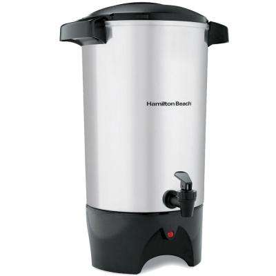 42-Cup Coffee Urn-DISCONTINUED