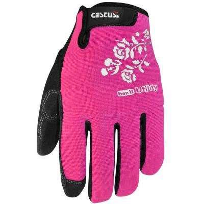 Pink GenU 925