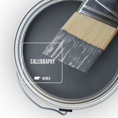 N490-6 Calligraphy Paint