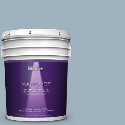 5 gal. #MQ5-59 Ovation One-Coat Hide Eggshell Interior Paint