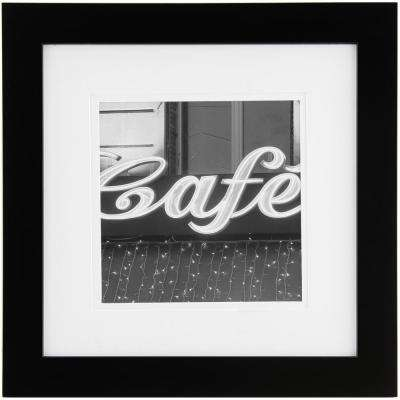 8 in. x 8 in. Matted Picture Frame