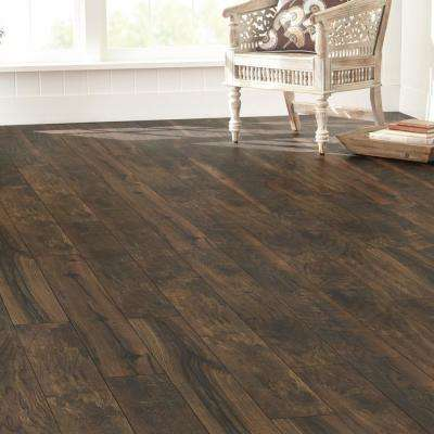 Copper Wood Fusion 12 mm Thick x 6-3/16 in. Wide x 50-3/4 in. Length Laminate Flooring (697.6 sq. ft. / pallet)