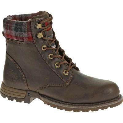 Women's Kenzie 6'' Work Boots - Steel Toe