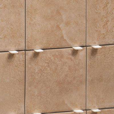 Flexible Tile Wedge Spacers for Aligning and Spacing Wall Tiles (500-Pack)