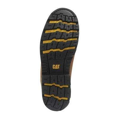Men's Idaho 6'' Work Boots - Soft Toe