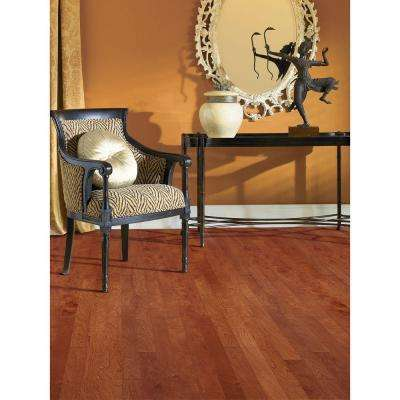 Birch American Tandooi 3/8 in. x 4-3/4 in. Wide x Random Length Engineered Click Hardwood Flooring (33 sq. ft. / case)