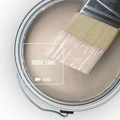 N240-2 Adobe Sand Paint