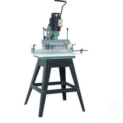 13 in. Spindles Boring Machine