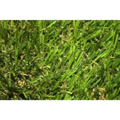 Centipede Ultra Synthetic Artificial Grass Turf, Sold by 15 ft. Wide x Custom Length