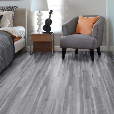 Alberta Spruce 6 in. x 36 in. Luxury Vinyl Plank Flooring (24 sq. ft. / case)