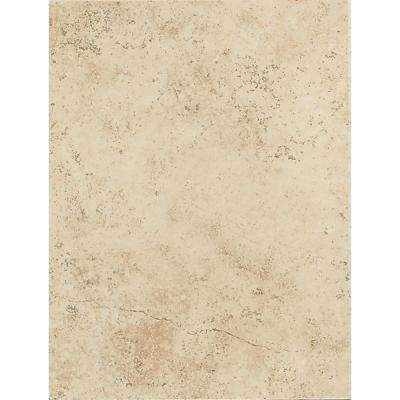Brixton Sand 9 in. x 12 in. Glazed Ceramic Wall Tile (11.25 sq. ft. / case)