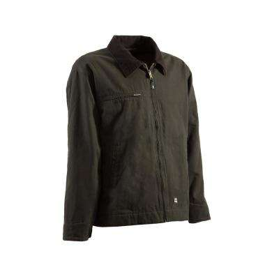 Men's 100% Cotton Original Washed Gasoline Jacket