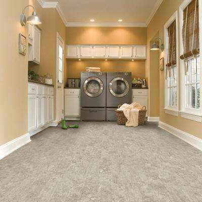 Stratamax Value Plus 12 ft. Width x Custom Length Musty Majestic Residential Vinyl Sheet Flooring
