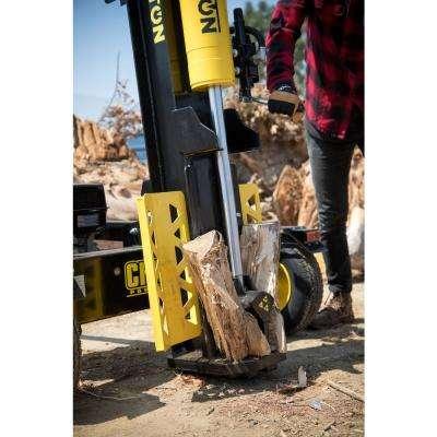 34 Ton 338 cc Log Splitter