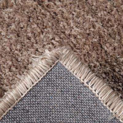 Ethereal Taupe 10 ft. x 13 ft. Indoor Area Rug