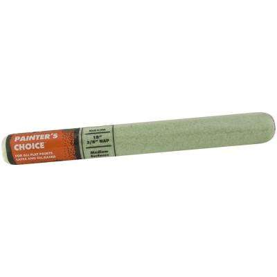 Painters Choice 18 in. x 3/8 in. Medium-Density Roller Cover