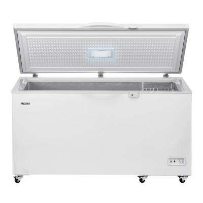 14.5 cu. ft. Chest Freezer in White