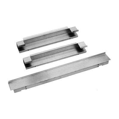 27 in. Filler/Spacer Kit for Microwave