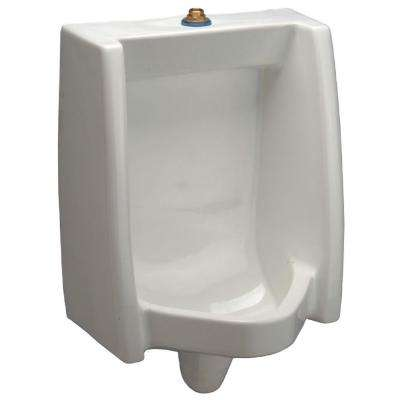 0.5 GPF/1.0 GPF Urinal in White