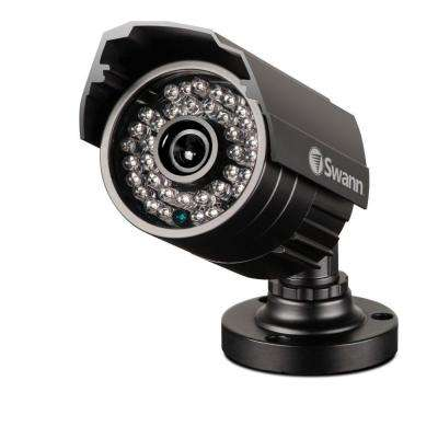 PRO-735 Wired Multi-Purpose Day/Night Indoor/Outdoor Security Camera with Night Vision 85 ft. /25 m