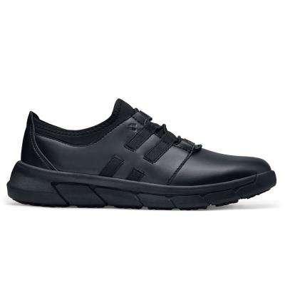 Women's Karina Slip Resistant Slip-On Shoes - Soft Toe