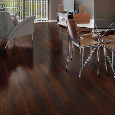 Beautiful Wood Cherry 8 in. x 36 in. Porcelain Floor and Wall Tile (367.2 sq. ft. / pallet)