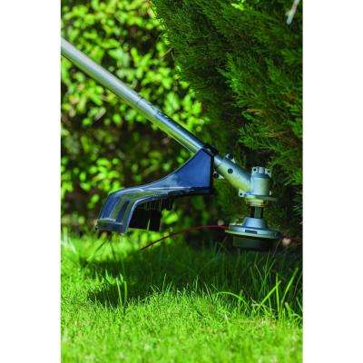 Add-On 0.105 in. Fixed Line 34 in. Extended Straight-Shaft Trimmer Attachment