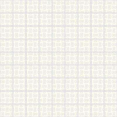 Easy Basics White 8 in. x 8 in. x 7 mm Ceramic Mesh-Mounted Mosaic Wall Tile (10.76 sq. ft. / case)