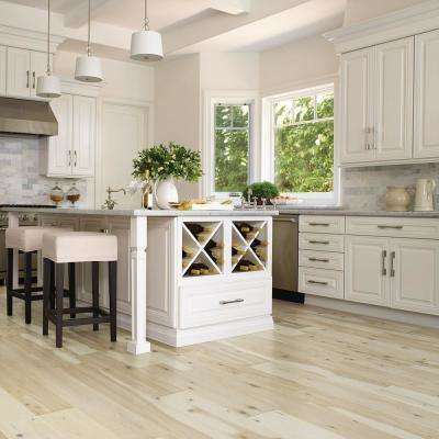 Acacia Coronado 3/8 in. Thick x 6-1/2 in. Wide x Varying Length Engineered Hardwood Flooring (25.57 sq. ft./case)