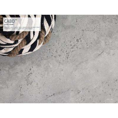 Cabo Shore Matte 17.24 in. x 17.24 in. Ceramic Floor and Wall Tile (16.56 sq. ft. / case)