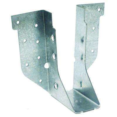 2 in. x 6 in. 16-Gauge Face Mount Joist Hanger