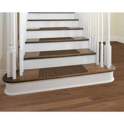 Stair Tread Covers - Rugs - The Home Depot