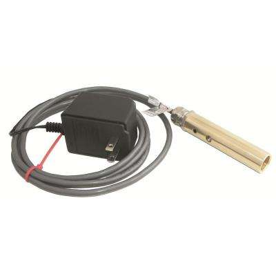 110-Volt AC Red Industrial Alignment Dot Laser