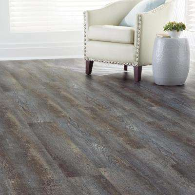 Westport Oak 7.5 in. x 47.6 in. Luxury Vinyl Plank Flooring (24.74 sq. ft. / case)