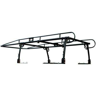 Heavy Duty Full Size Truck Rack with Over-Cab Design-DISCONTINUED