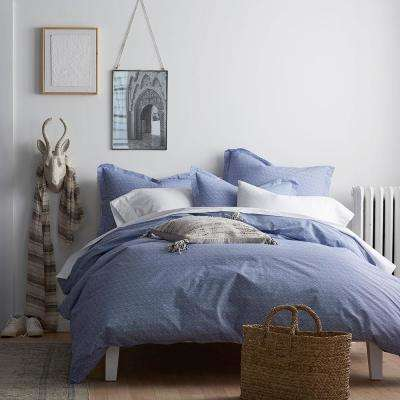 On Point Organic Duvet Cover
